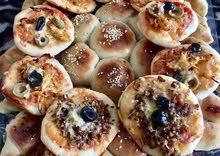 لعشاق البيتزا بكل أنواعها اطلب وما تحتار من EXTRA