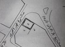 أرض سكنية موقع ممتاز في جليانة للبيع