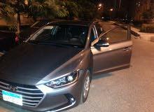 هيونداي الينتراء 2015 للايجار بدون سائق