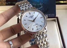 ساعة جديدة ماركة عالمية longines Automatic