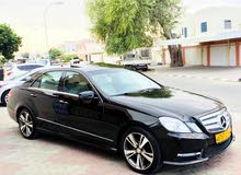 Used condition Mercedes Benz E 350 2013 with  km mileage