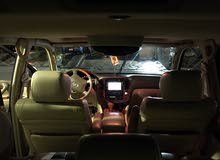 Lexus LX 2005 for sale in Tripoli