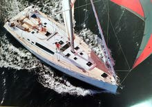 50ft Luxury Sailing Yacht