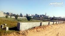 قطعة أرض مساحتها 361  16*22.5 بقرب من جامع الحبالية