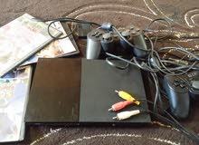 Used Playstation 2 device for sale at a reasonable price