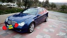 Automatic Mercedes Benz 2002 for sale - Used - Amman city