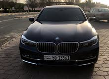 BMW 740 2017 For Sale