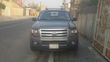 +200,000 km Ford Expedition 2012 for sale