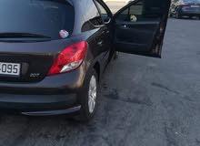 2012 Peugeot in Amman