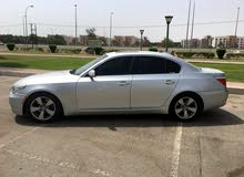 Available for sale! 0 km mileage BMW 528 2008