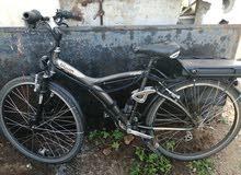 دراجة هوائية مستعملة