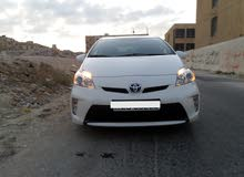 Toyota Prius car for sale 2012 in Zarqa city