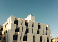 شقة مفروشه للايجار أو للبيع- الرابيه بجانب السفارة الصينيه