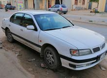 Nissan Maxima 1999 For Sale