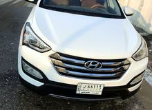 Hyundai Santa Fe 2015 For Sale