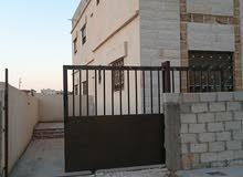 شقة ارضية 145م ذات اطلالة رائعة للبيع من المالك مباشرة