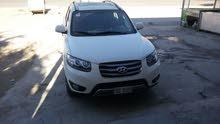 Hyundai Santa Fe in Baghdad