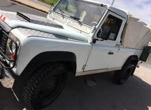 Land Rover Discovery 1986 For sale - White color