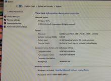 Desktop compter up for sale in Baghdad