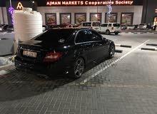 C63 AMG - 2011