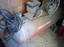 عدة ورشة كهربائي كاملة للبيع