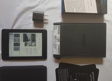 Amazon Kindle Paperwhite (Latest Generation)