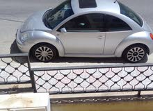 For sale a Used Volkswagen  2001