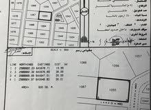مدينة النهضة مربع 17 العامرات مستوية تماماً وقريب الشارع المرصوف