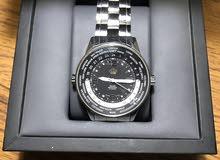 ساعة ملكية (swiss military) قيمة واصلية بسعر مغري