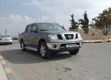 Nissan Navara 2015 For sale - Grey color