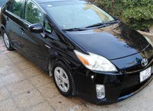 Used Toyota Prius for sale in Jerash