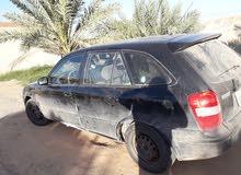 Mazda 323 1998 For sale - Black color