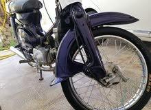 دراج 90 سي سي