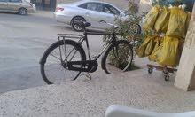 دراجة بيانكي ايطاليه اصليه عمرها فوق 60 سنه