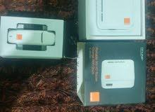 راوتر اورنج 4G+ 3G+