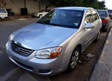 Kia Cerato 2008 For sale - Grey color
