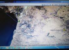ارض 3615 للبيع الفيحاء-ام غدران