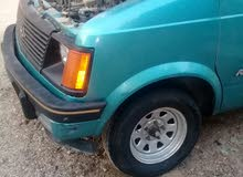 Chevrolet Astro in Basra