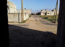 Al Hawary neighborhood Benghazi city - 250 sqm house for sale