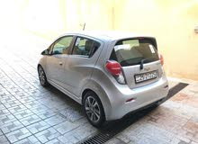 Chevrolet Spark 2015 For sale -  color