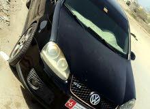 جولف GTI للبيع 2009