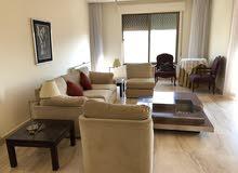شقة غير مفروشة 3 نوم  في دير غبار للايجار السنوي