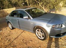 Available for sale! 120,000 - 129,999 km mileage Audi A4 2007