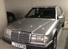مرسيدس بطة 1991 للبيع