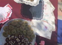 حلويات(كوكيز)