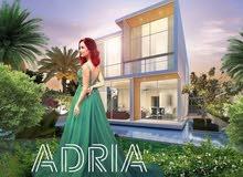Second Floor apartment for sale - Al Raha Beach
