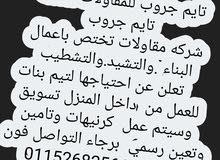 البراجيل امام سنترال المصريه للاتصالات