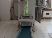 ماكينات تعبئة حليب للبيع