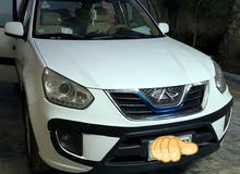 Chery Tiggo car is available for sale, the car is in Used condition