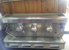 ماكينة قهوة نوع ويقى الايطاليه
